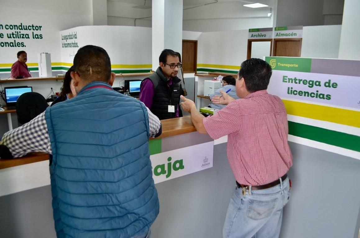En Jalisco Durante Este Año Se Expidieron Más Licencias De